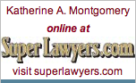 Katherine A. Montgomery, 2009 Super Lawyer